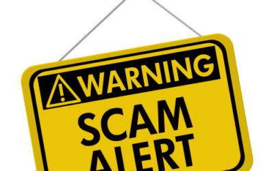 Undue Influence: Protecting Seniors From Scammers