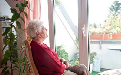 Loneliness and the Elderly